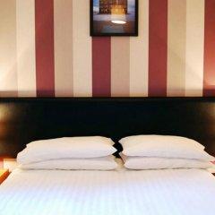 Апартаменты Hot-el-apartments Glasgow Central Апартаменты с разными типами кроватей фото 3