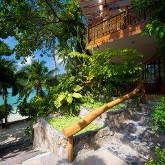 Отель Ko Tao Resort - Beach Zone 3* Номер Делюкс с различными типами кроватей фото 10