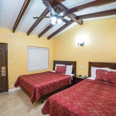 Апартаменты El Patio Inn Studio City 2* Стандартный номер фото 17