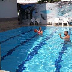 Sahin Турция, Памуккале - 1 отзыв об отеле, цены и фото номеров - забронировать отель Sahin онлайн бассейн фото 3