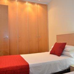 Отель Aparthotel Valencia Rental 3* Студия с различными типами кроватей фото 3