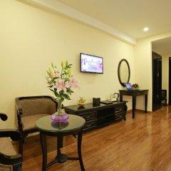 Hoian Sincerity Hotel & Spa 4* Стандартный номер с различными типами кроватей фото 4