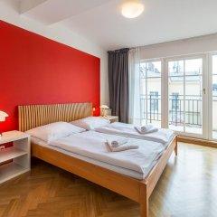 Отель Ai Quattro Angeli 3* Люкс с различными типами кроватей фото 3
