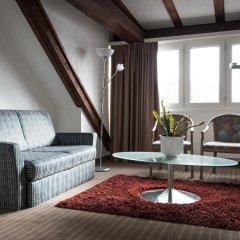 Olympia Hotel Zurich 3* Полулюкс с различными типами кроватей фото 18