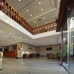 Yavuz Hotel интерьер отеля фото 2