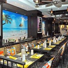 Ascot Hotel Дубай питание фото 2
