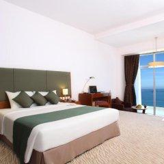 Отель Novotel Nha Trang 4* Стандартный номер с различными типами кроватей фото 2