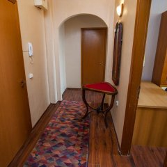 Апартаменты Брусника Красносельская Москва интерьер отеля