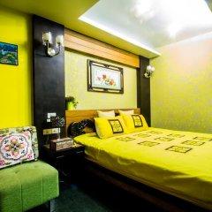 Отель Sabai Sabai @ Sukhumvit 3* Номер Делюкс фото 7