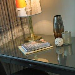 Renaissance Manchester City Centre Hotel 4* Полулюкс с различными типами кроватей фото 5