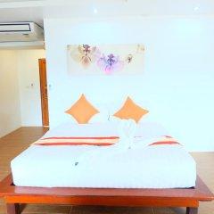 Отель Pranee Amata 3* Стандартный номер с различными типами кроватей фото 5