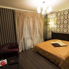 Отель Габриэль Москва комната для гостей фото 5