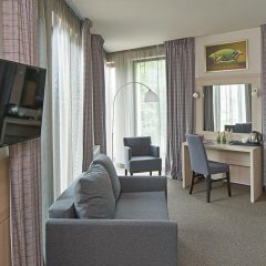 Wellton Riga Hotel And Spa 5* Улучшенный номер фото 6