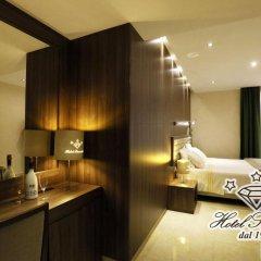 Hotel Smeraldo 3* Улучшенный номер фото 23