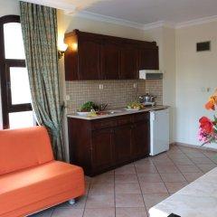 Club Turquoise Apart Турция, Мармарис - отзывы, цены и фото номеров - забронировать отель Club Turquoise Apart онлайн в номере