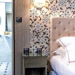 Отель Le Regence 3* Стандартный номер фото 2