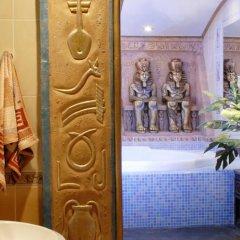 Отель Замок в Долине Пермь ванная фото 2