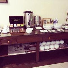 Отель Alfred Court Accommodation Шри-Ланка, Коломбо - отзывы, цены и фото номеров - забронировать отель Alfred Court Accommodation онлайн интерьер отеля фото 2