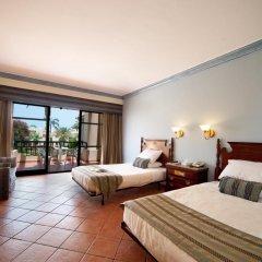 Отель Ali Baba Palace 4* Стандартный номер с различными типами кроватей фото 3