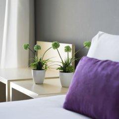 Club Meeting Hotel 4* Стандартный номер разные типы кроватей фото 4