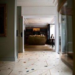 Отель Coq Paris Париж интерьер отеля фото 2