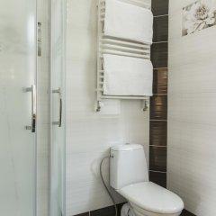 Отель udanypobyt Dom Bright House Косцелиско ванная фото 2