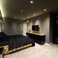 Hotel 9 4* Номер Делюкс с различными типами кроватей фото 9