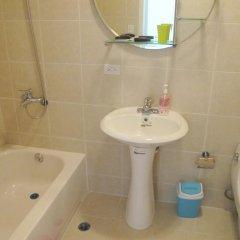 Отель JJ Residence ванная