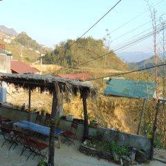 Отель Chapi Homestay - Hostel Вьетнам, Шапа - отзывы, цены и фото номеров - забронировать отель Chapi Homestay - Hostel онлайн бассейн
