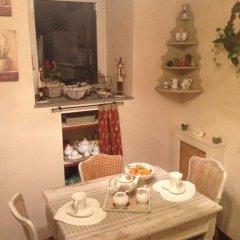Отель Casa dell'Angelo питание фото 2