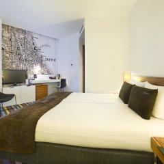 Bayjonn Boutique Hotel 3* Стандартный номер с различными типами кроватей фото 3