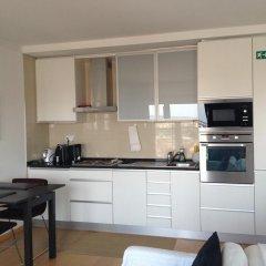 Апартаменты Apartments Lisboa - Parque das Nacoes Студия с различными типами кроватей фото 3