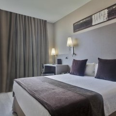 Hotel Front Maritim 4* Номер Бизнес с различными типами кроватей фото 8