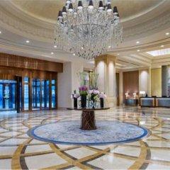 Отель Sofitel Shanghai Hongqiao 5* Улучшенный номер с различными типами кроватей