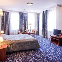 Гостиничный комплекс Сосновый бор Номер Комфорт с различными типами кроватей фото 10