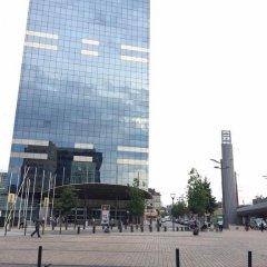 Отель Nekotel Бельгия, Брюссель - 1 отзыв об отеле, цены и фото номеров - забронировать отель Nekotel онлайн парковка