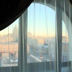 Гостиница Пекин балкон