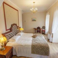 Boutique Spa Hotel Pegasa Pils 4* Номер Бизнес с различными типами кроватей фото 3