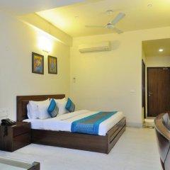 Отель Shanti Villa 3* Представительский номер с различными типами кроватей фото 16
