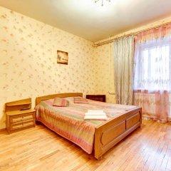Апартаменты на Ленсовета 88 Апартаменты с различными типами кроватей фото 22