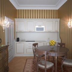 Апартаменты Ai Patrizi Venezia - Luxury Apartments Апартаменты с различными типами кроватей