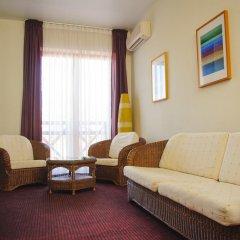 Гостиница Country Club Neftyanik 4* Номер Делюкс с различными типами кроватей