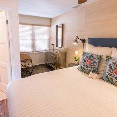 Отель Harbor House Inn 3* Студия Делюкс с различными типами кроватей фото 44
