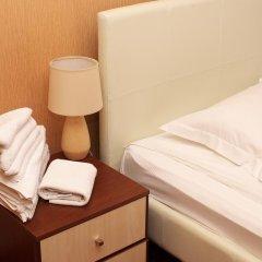 Гостиница Принцесса Люкс с различными типами кроватей фото 2