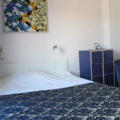 Отель Amber Hotell 3* Стандартный номер с различными типами кроватей фото 3