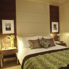 Отель Park Plaza County Hall London 4* Улучшенный номер с двуспальной кроватью фото 10