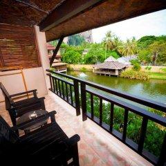 Отель Railay Princess Resort & Spa 3* Улучшенный номер с различными типами кроватей фото 7