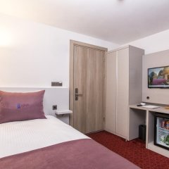 Perla Arya Hotel удобства в номере