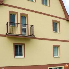 Отель Pension Villa Maria вид на фасад фото 2