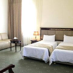 Отель Jermuk Olympia Sanatorium комната для гостей фото 3